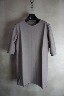 incarnation Cotton Elastic Spiral Arm Half Sleeve