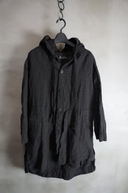 <img class='new_mark_img1' src='https://img.shop-pro.jp/img/new/icons8.gif' style='border:none;display:inline;margin:0px;padding:0px;width:auto;' />A.F ARTEFACT Hoodie Linen Shirt