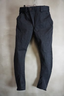 <img class='new_mark_img1' src='https://img.shop-pro.jp/img/new/icons8.gif' style='border:none;display:inline;margin:0px;padding:0px;width:auto;' />DEVOA  Heavy Cotton Selvedge Denim Pants