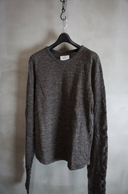 <img class='new_mark_img1' src='https://img.shop-pro.jp/img/new/icons8.gif' style='border:none;display:inline;margin:0px;padding:0px;width:auto;' />ROGGYKEI LONG SLEEVES KNIT