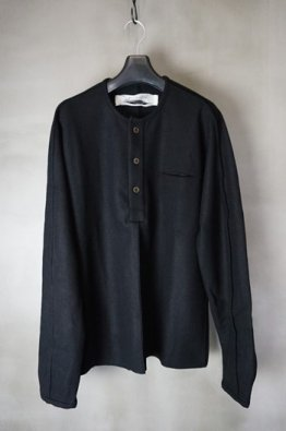 <img class='new_mark_img1' src='https://img.shop-pro.jp/img/new/icons8.gif' style='border:none;display:inline;margin:0px;padding:0px;width:auto;' />individual sentiments basic Wool Henly Longsleeves