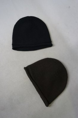 <img class='new_mark_img1' src='https://img.shop-pro.jp/img/new/icons8.gif' style='border:none;display:inline;margin:0px;padding:0px;width:auto;' />DEVOA  knit cap Hand made wool/cashmere