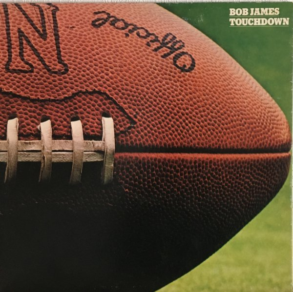 (LP) Bob James / Touchdown