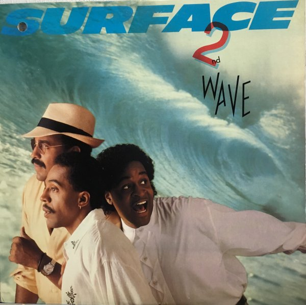 (LP) Surface / 2nd Wave