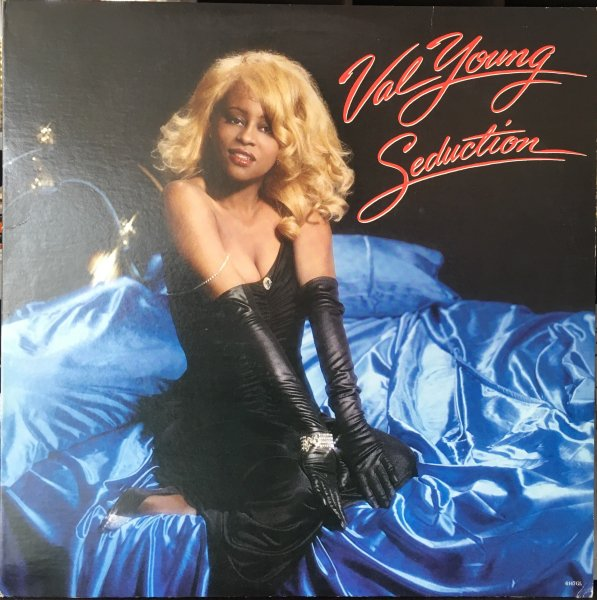 (LP) Val Young / Seduction