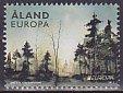 オーランド・ヨーロッパ・森林・2011