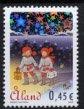 オーランドの切手・クリスマス・2005