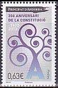 アンドラ・新憲法20年・2013