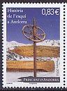 アンドラ・スキー・2014