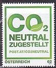 オーストリア・CO2ニュートラル・2011
