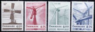 デンマークの風車・2007(4)