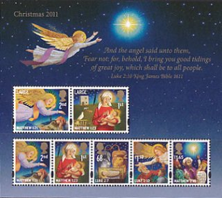 イギリス・クリスマス・天使・2011・S/S