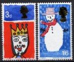 イギリス・クリスマス・1966(2)