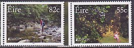アイルランド・ヨーロッパ・森林・2011(2)