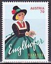 オーストリア・Englhofer社のキャンディー・2013