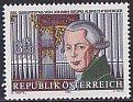 オーストリア・アルブヒツベルガー・誕生250年・1986