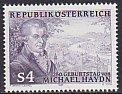 オーストリア・ハイドン誕生175年・1987