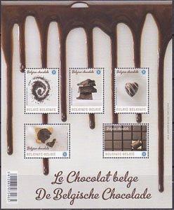 ベルギー・チョコレート・M/S・2013