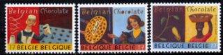 ベルギー・チョコレート産業・1999(3)
