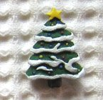 ホタン・クリスマスツリー