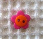 ホタン・星の花