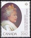 エリザベス2世・在位60年・6次・2012