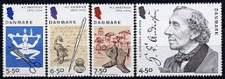 アンデルセン生誕100年・2005(4)