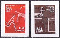 デンマーク家具デザイナー・2014(2)セルフ糊