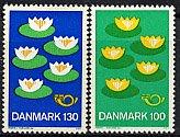 デンマーク・ノルデン・環境保護・切手・1977(2)
