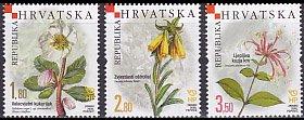 クロアチア・花切手・2008(3)