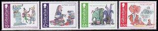 ジブラルタル・ヨーロッパ・児童書・2010(4)