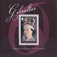 ジブラルタル・女王戴冠・S/S・2013