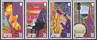 ジャージー・ヨーロッパ・音楽・2014(4)