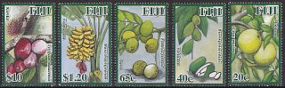 フィジー・果物・2010(5)