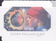 フィンランド・クリスマス・2015(2)セルフ糊