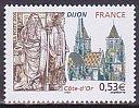 フランス・ディジョン・2006