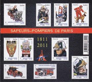 消防士・2011・S/S(10)