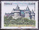 フランス・スシニオ城・2012