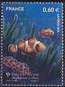 フランス・自然シリーズ・熱帯魚・2012