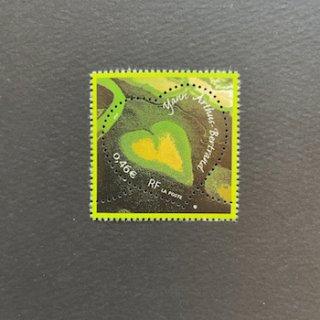 フランス・バレンタイン・アイランド・2000