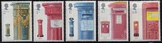 郵便ポストの歴史・2002(5)