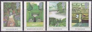イギリスの庭園・1983(4)