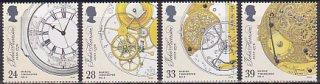 イギリス・ハリソンの航海用時計・1993(4)