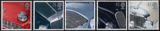 イギリス・クラッシックカー・1996(5)
