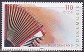 ドイツ・民族音楽・2001