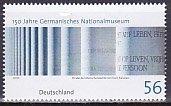国立ゲルマン博物館150年・2002
