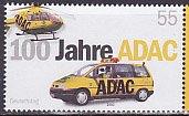 ドイツ・ADAC100年・2003