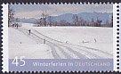郵便シリーズ・冬・2012