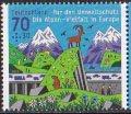 ドイツ・自然保護・アルプス山脈・2016