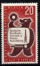 ベルリン放送展・1961